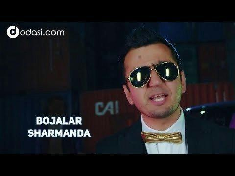 Bojalar - Sharmanda (Official Video)