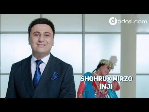 Shohrux Mirzo - Inji (Official Video)