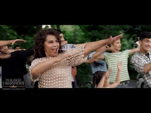 Yulduz Usmonova - Ko'ngil (Official Video)
