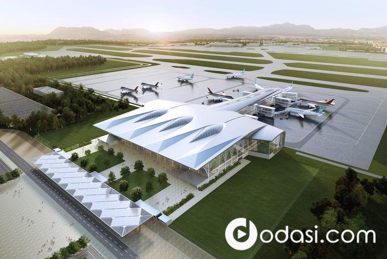 «Toshkent-4» terminali qurilishi ishlari to'xtatildi