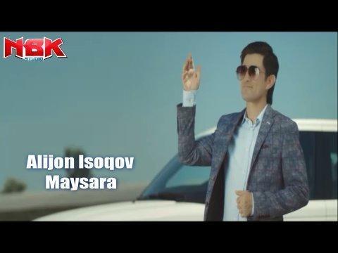 Alijon Isoqov - Maysara (Official Video)