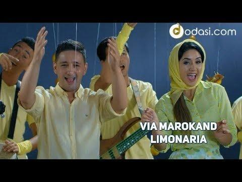 VIA Marokand - Limonariya (Official Video)