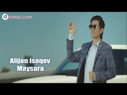 Alijon Isoqov - Maysara (Official Video)