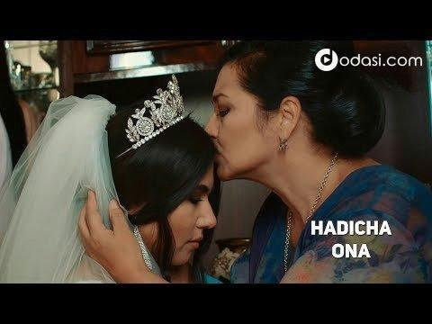 Hadicha - Ona (Official Video)