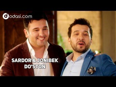 Sardor Rahimxon ft Jonibek Murodov - Do'ston (Official Video)