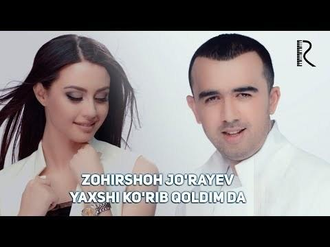 Zohirshoh Jorayev - Yaxshi korib qoldimda (Official Video)