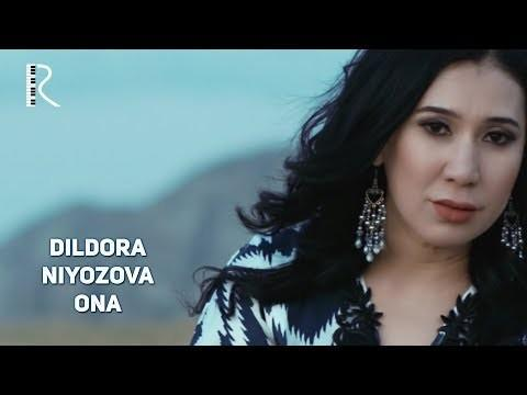 Dildora Niyozova - Ona (Official Video)
