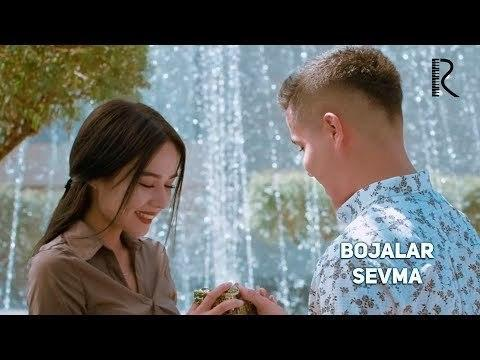 Bojalar - Sevma (Official Video)
