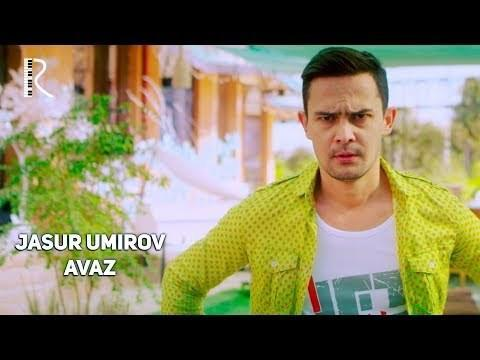 Jasur Umirov - Avaz (Official Video)