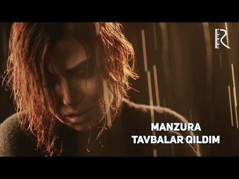Manzura - Tavbalar qildim (Official Video)