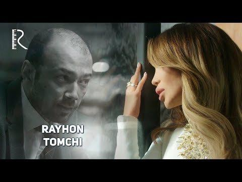 Rayhon - Tomchi (Official Video)
