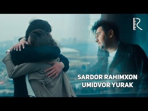 Sardor Rahimxon - Umidvor yurak (Official Video)