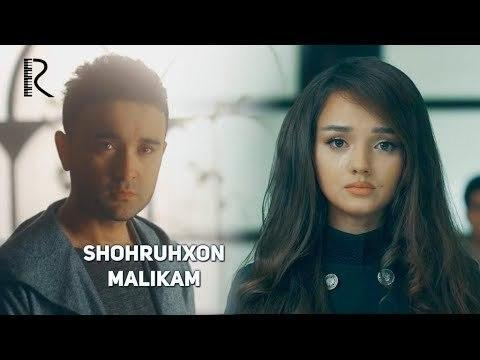 Shohruhxon - Malikam (Official video)