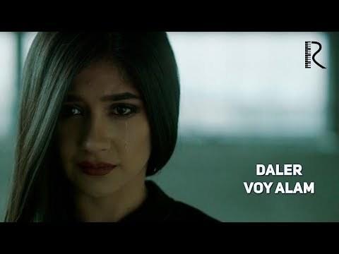 Daler - Voy alam (Official video)