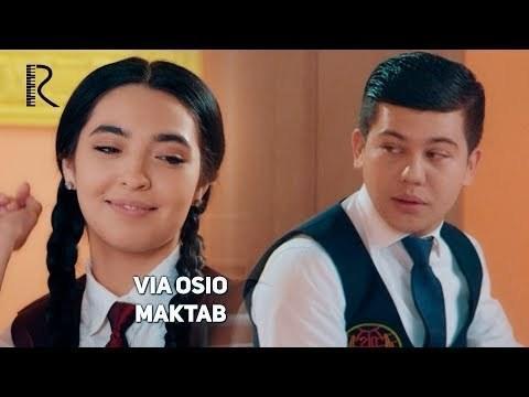 VIA Osio - Maktab (Official video)