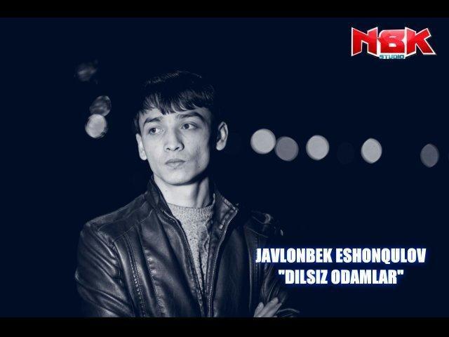 Javlonbek Eshonqulov - Dilsiz odamlar (Official video)