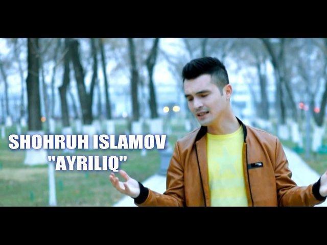 Shohruh Islamov - Ayriliq (Ummon media) (Official video)
