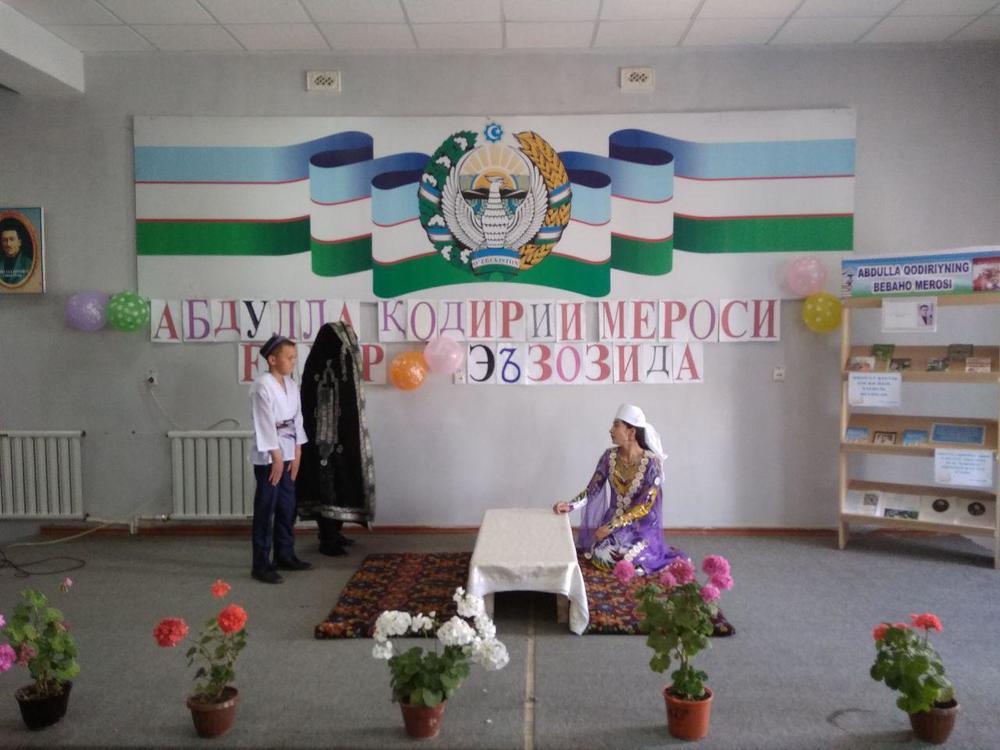 Oʻzbekiston delegatsiyasi Vashingtondagi xalqaro forumda