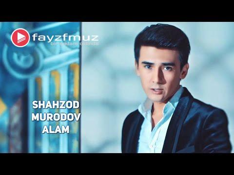 Shahzod Murodov - Alam (Official Video)