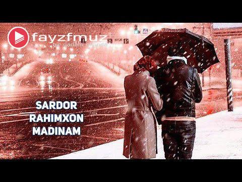 Sardor Rahimxon - Madinam (Official HD Video)