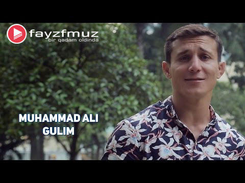 Muhammad Ali - Gulim (Official Video)