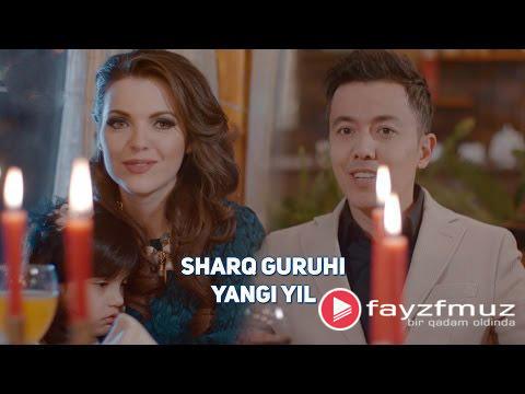 Sharq Guruhi - Yangi Yil (Official Video)