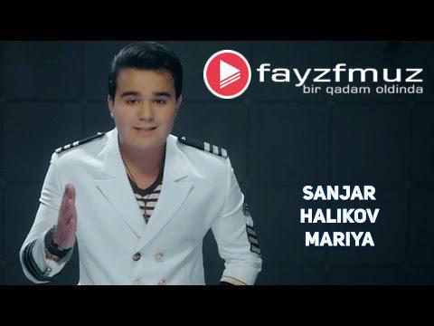 Sanjar Halikov - Mariya (Official Video)