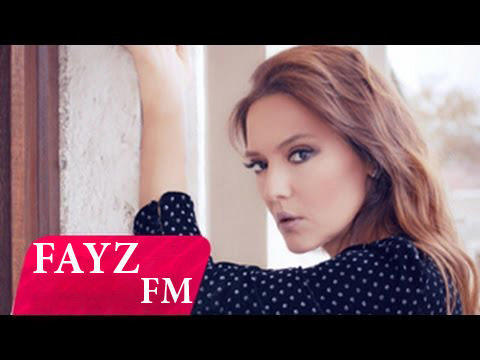 Demet Akalin - Hayalet (Official Video)