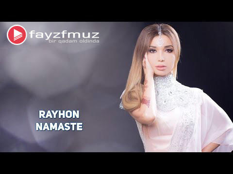 Rayhon - Namaste (Official Video)