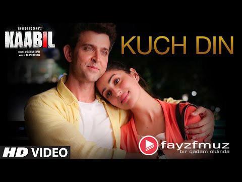 Hrithik Roshan - Kuch Din (OST Kaabil)