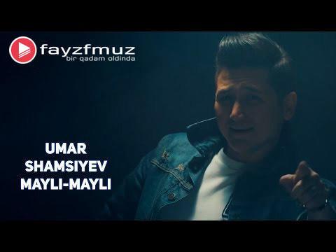 Umar Shamsiyev - Mayli-mayli