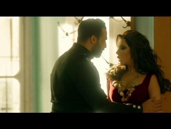 Nancy Ajram - Ma Tegi Hena (Official Video)