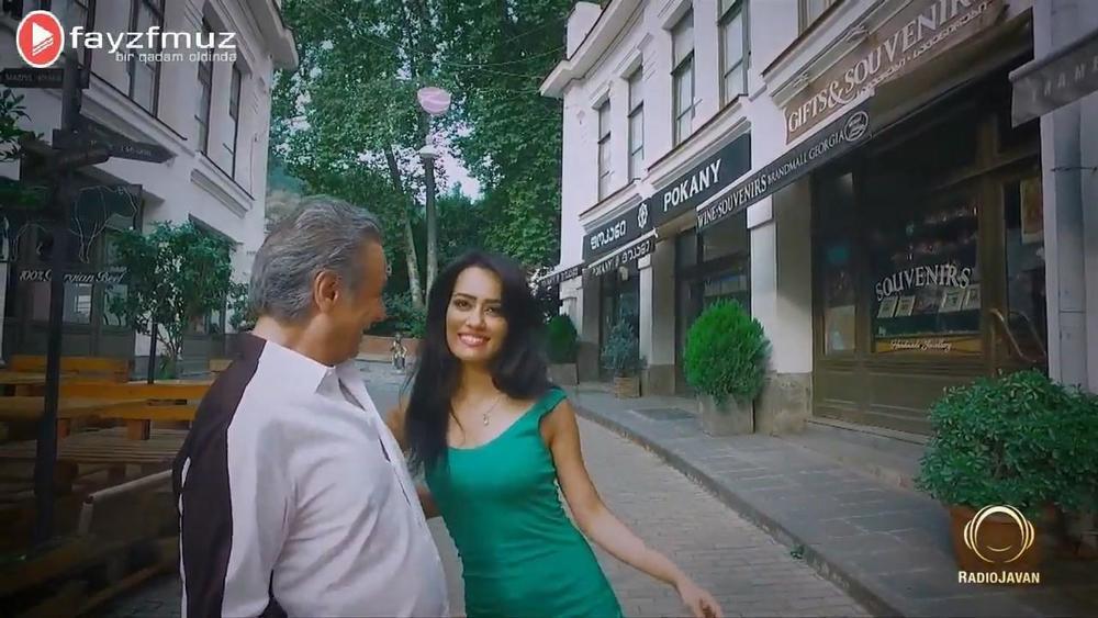Aref - Ki Behtar Az To (Qirmizi Olma HD Video)