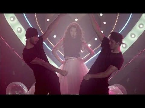 Nancy Ajram - Yalla (Official Video)