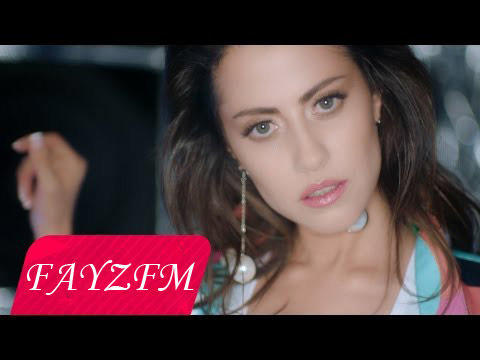Derya Uluğ - Canavar (Official Video)