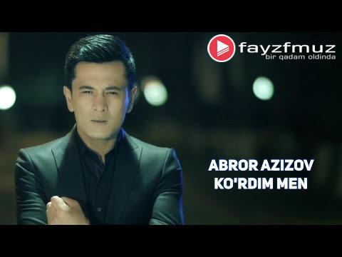 Abror Azizov - Ko'rdim Men (Official Video)