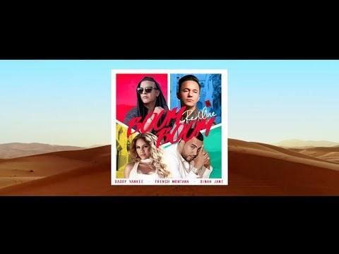 RedOne, Daddy Yankee, French Montana, Dinah Jane - Boom Boom