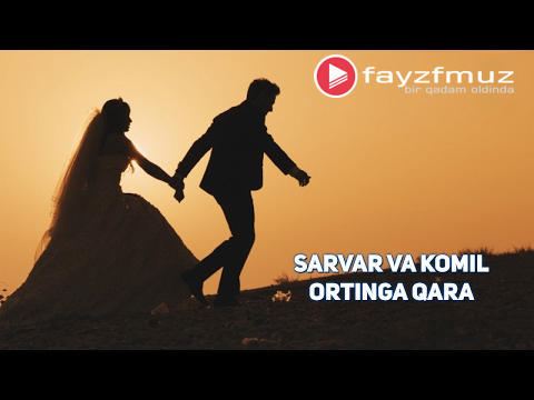 Sarvar va Komil - Ortinga qara (Official Video)