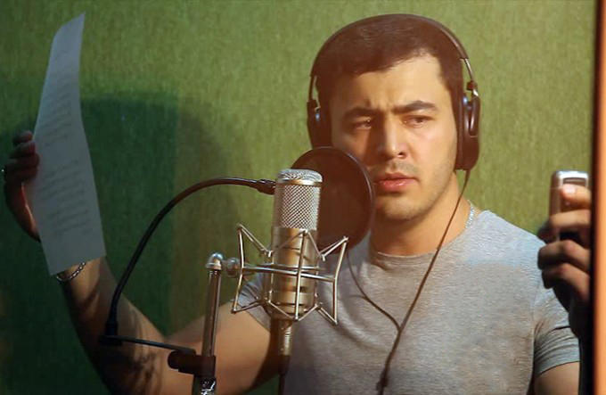 Aktyor Farrux Soipov san'atni tark etdi