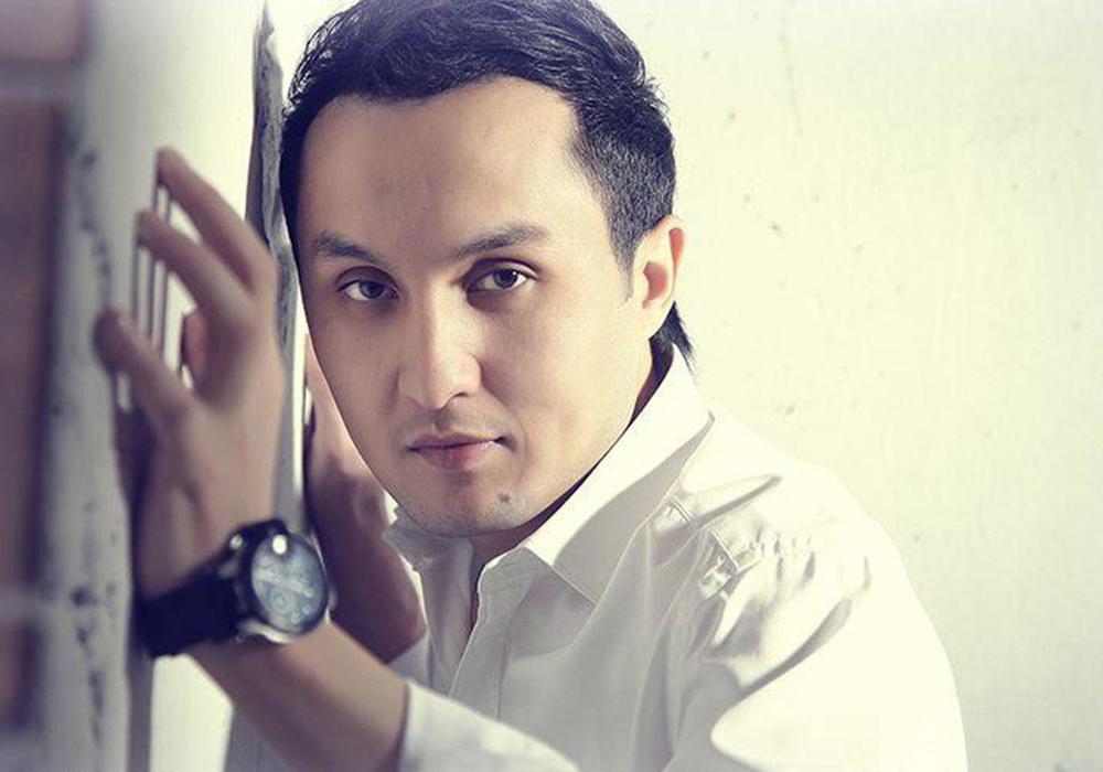 Bahrom Nazarov - Yana kun sayin (Original minus)