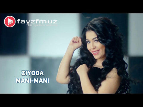 Ziyoda - Mani-Mani (Official Video)