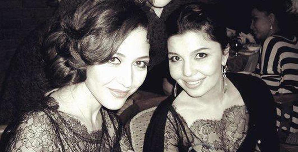 Shahzoda Lolaning ijodiga munosabat bildirdi