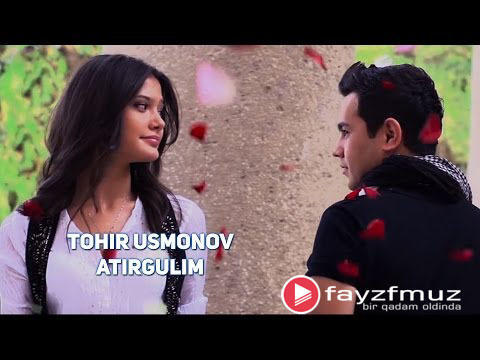 Tohir Usmonov - Atirgulim (Official Video)