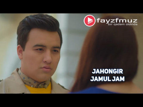 Jahongir - Jamul Jam