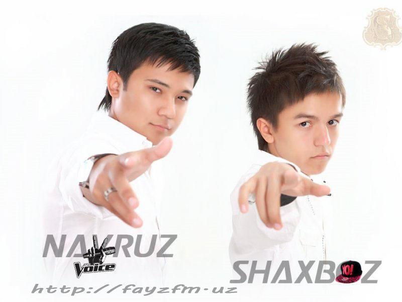 Shaxboz va Navruz - Yordam Ber (Qo'shiq Matni, Lyrics, Тексты Песен)
