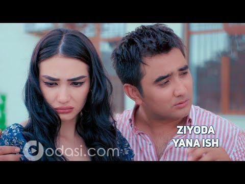 Ziyoda - Yana ish