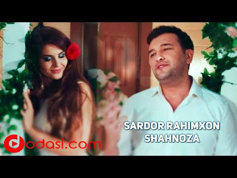 Sardor Rahimxon - Shahnoza (Official Video)