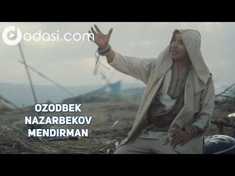 Ozodbek Nazarbekov - Mendirman (Official Video)