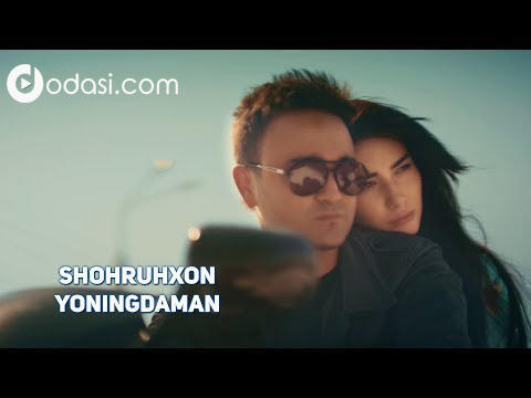 Shohruhxon - Yoningdaman (Official Video)