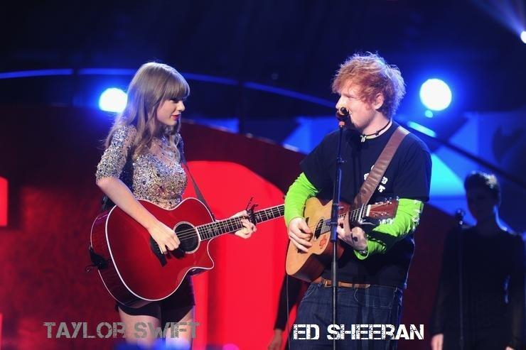 Taylor Swift - End Game feat. Ed Sheeran & Future